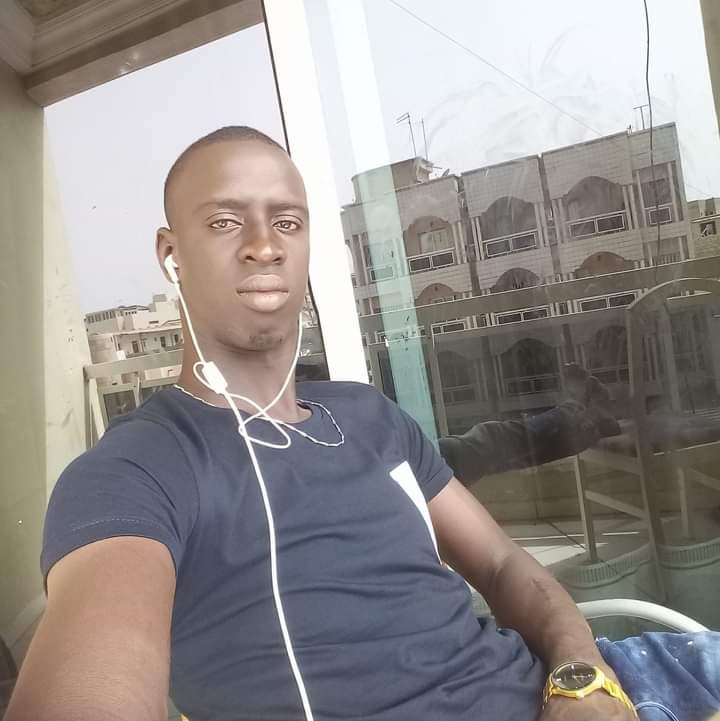 Mbaye Mbengue