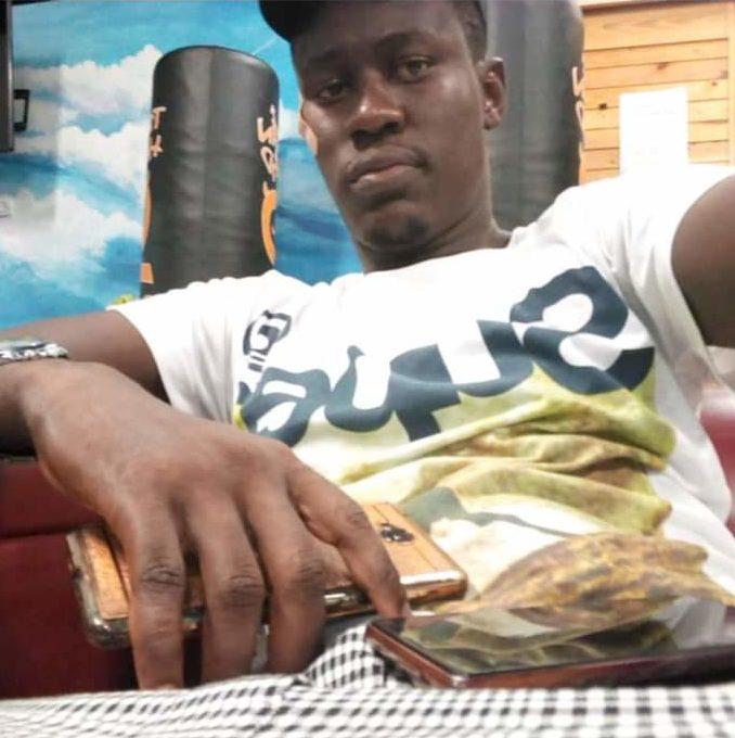 Pape Demba Dieng